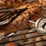 Tipos de termómetros de cocina